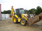 Аренда New Holland lb 110b и lb 115